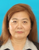 Dr. Christina Hung Chow - Vice President
