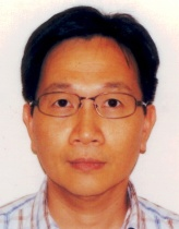 Dr. Chuang Ye - Committee Member