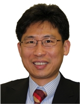 Dr. Kevin Chang - President