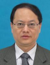 Dr. Min Xing Xie - Vice President/Secretary General