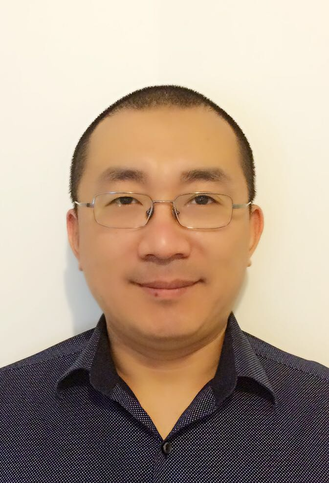 Dr. Xuefeng Wang - Vice President