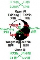 The Clinical Acupuncture Application of YinYang Opening, Closing, Pivot Theory